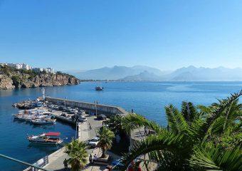 Kemer: informatie over de omgeving van dit kleine resort in Antalya